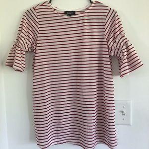 ASOS maternity shirt